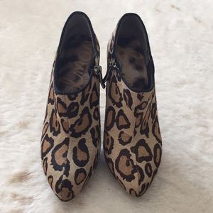 Sam Edelman Cheetah Pumps
